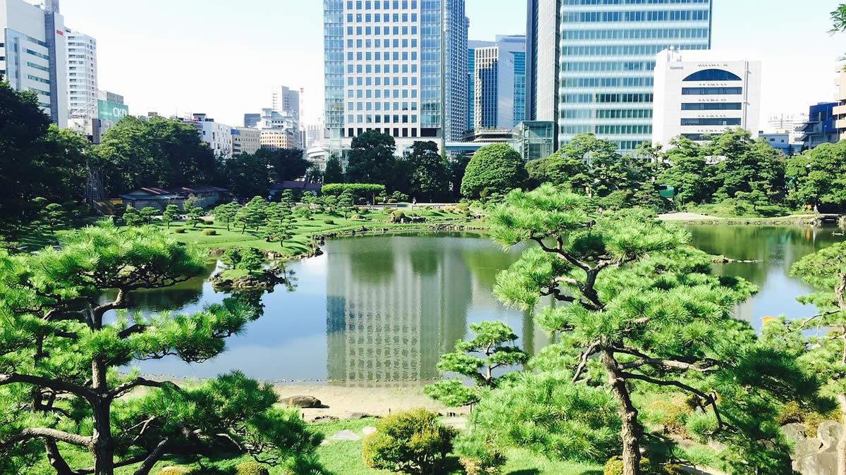 The Most Beautiful Garden In Japan: Rikugi En | YABAI   The ...