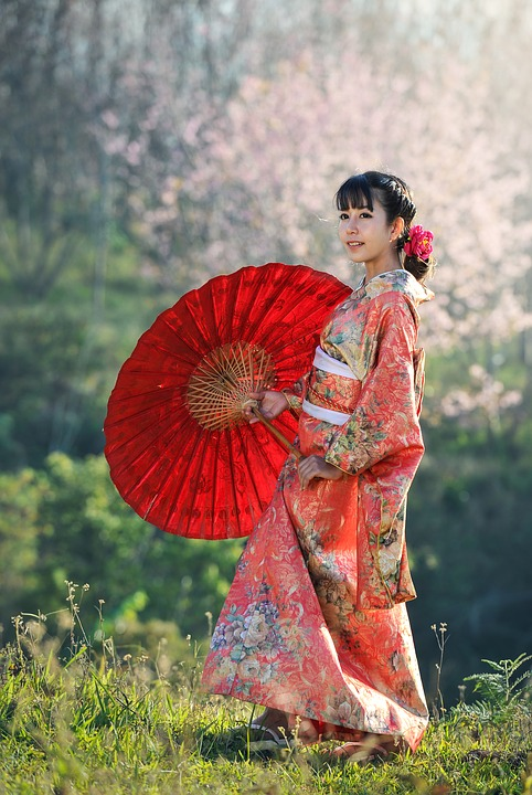 A Look Into Japanese Fashion And How To Achieve Their Style Yabai