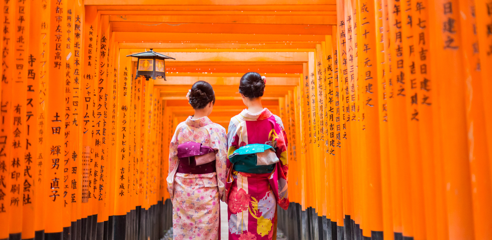 The Different Religious Symbols In Japan Yabai The Modern