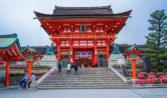 Miko The Shrine Maidens Of Japan YABAI The Modern Vibrant - Shinto religion