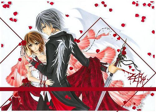 The Creative World Of Japanese Vampire Anime Yabai The Modern