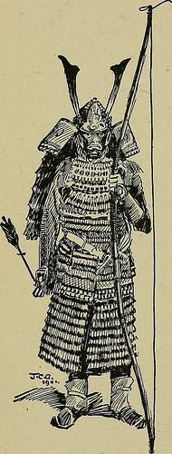 The Famous Feudal Lords of Japan: Daimyo   YABAI - The