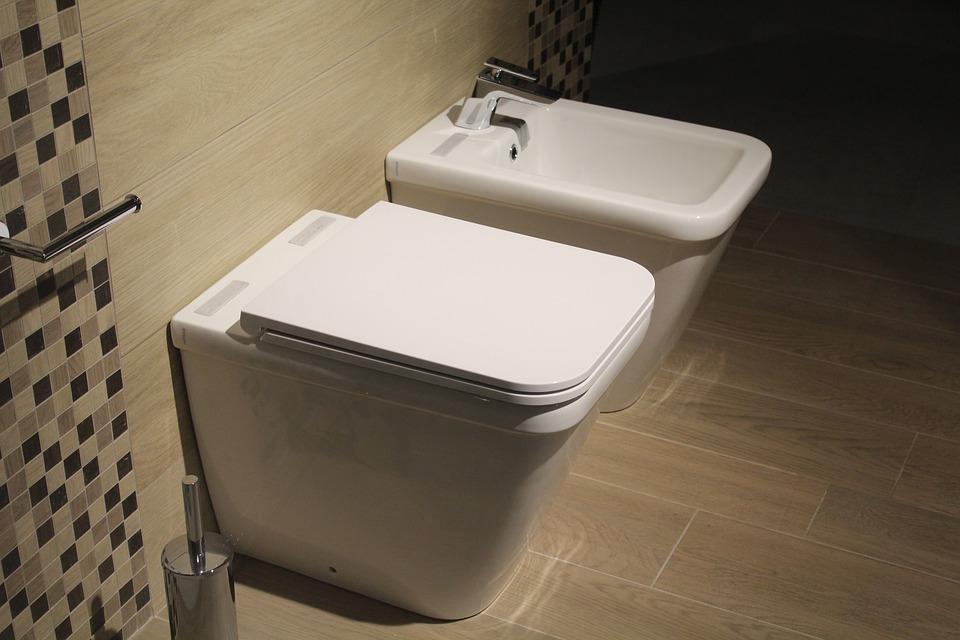Japanese Toilets – An Information Flush | YABAI - The Modern ...