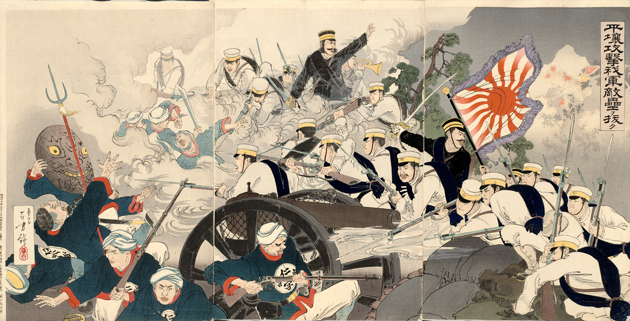 japanese colonialism The following points support nationalism as the best theory to understand japan's wars and colonial acquisitions: (1) japan's deep concerns for national security, (2) its emulation of the imperialistic behaviors of western powers, and (3) japanese national ideals and personal characteristics.