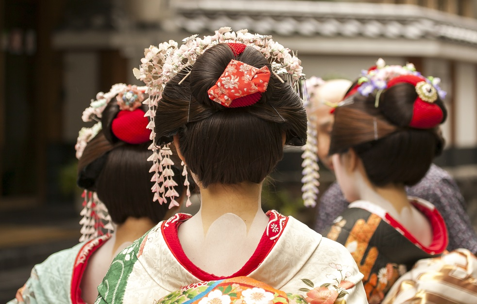The Importance of Hairstyles for the Japanese | YABAI - The Modern