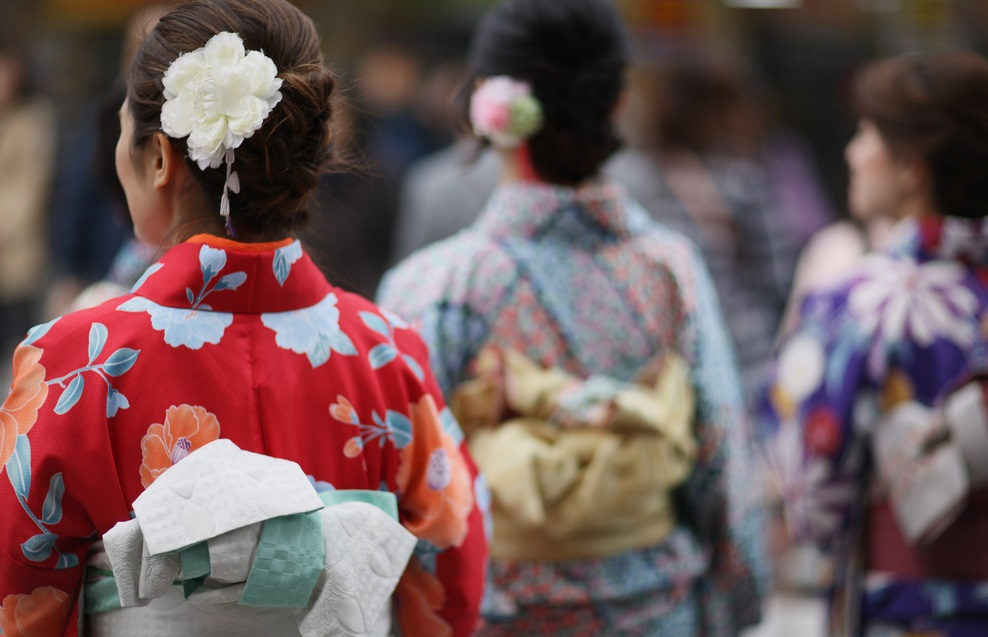 The Importance Of Hairstyles For The Japanese Yabai The Modern Vibrant Face Of Japan