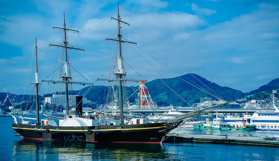 Sasebo More Than The Naval Base Its Known For Yabai The Modern
