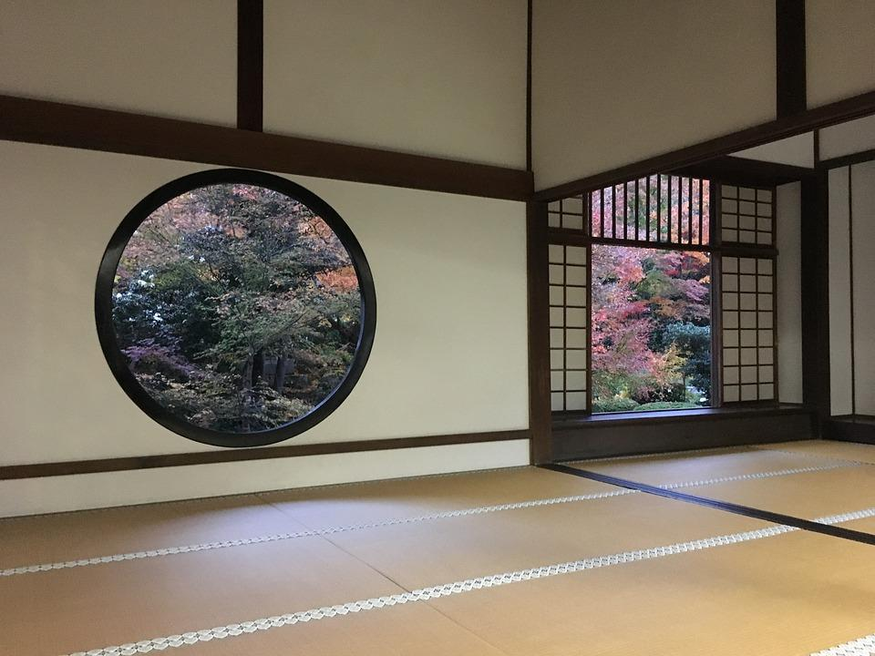 The Tokonoma The Focal Point Of A Traditional Japanese Home Yabai The Modern Vibrant Face Of Japan