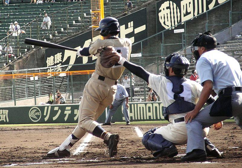 The Value And Popularity Of Baseball In Japan Yabai The Modern