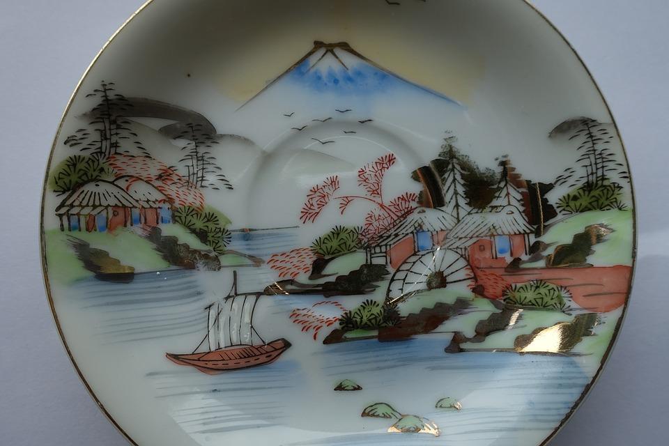 The Famous Imari Ware Of Japan Yabai The Modern Vibrant Face Of