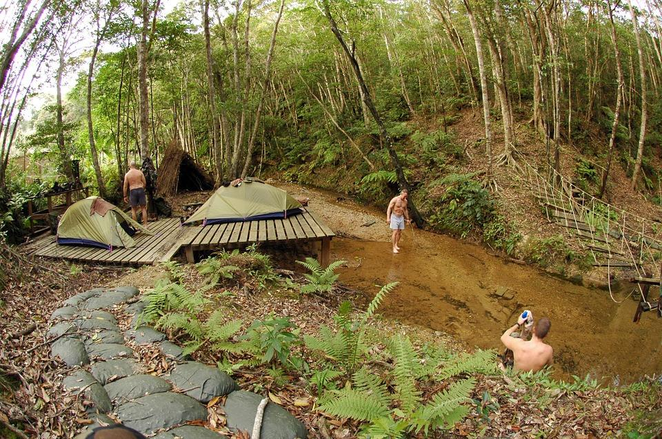 Tips and Tricks for Camping in Japan | YABAI - The Modern
