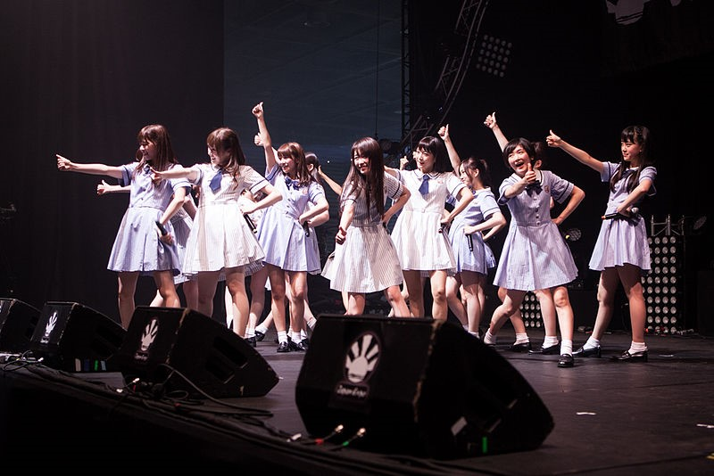 Nogizaka46: The Story Behind their Fame | YABAI - The Modern