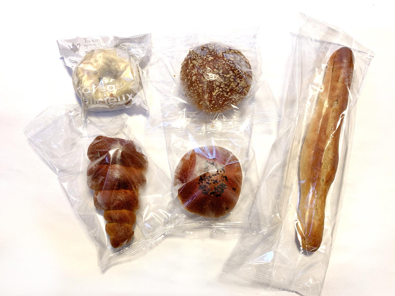 楽園フーズ「糖質制限初回限定セット」