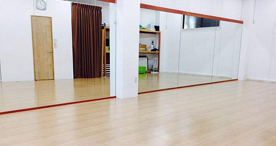 COMFORT yoga studioの画像