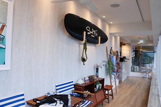 Surf Fit 吉祥寺店