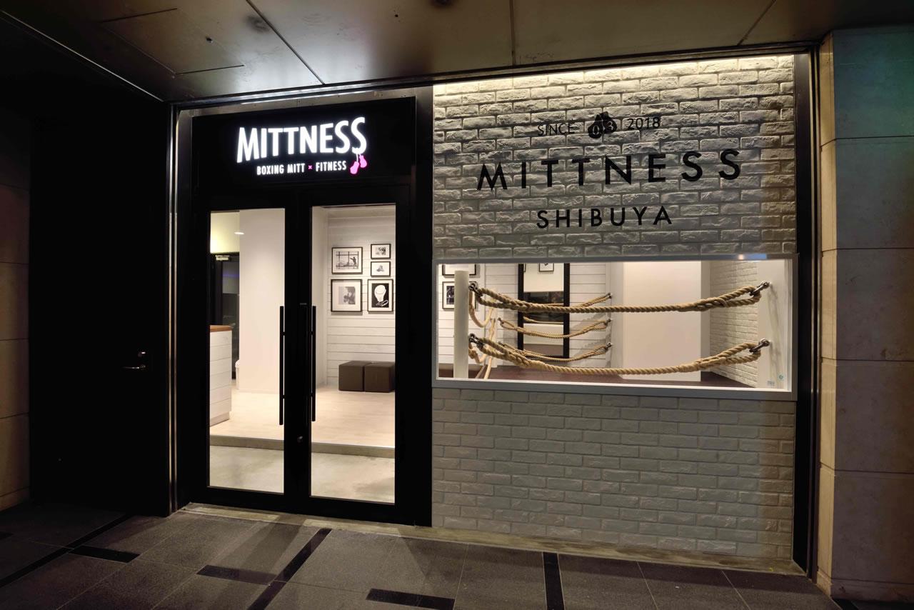 MITNESS SHIBUYA