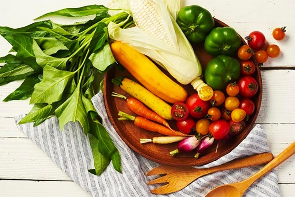 COCONOMI テロワール野菜