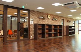 Kirari(キラリ)西宮店のスタジオ風景