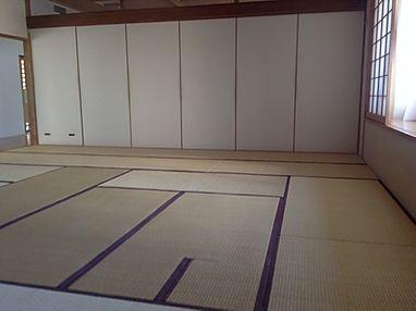 Eriko Yoga Class (エリコヨガクラス)のスタジオ風景