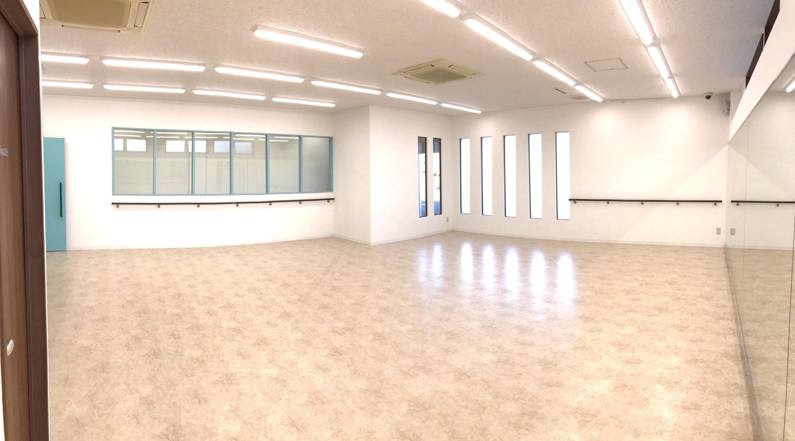 ot ACADEMY (オーティーアカデミー)のスタジオ風景