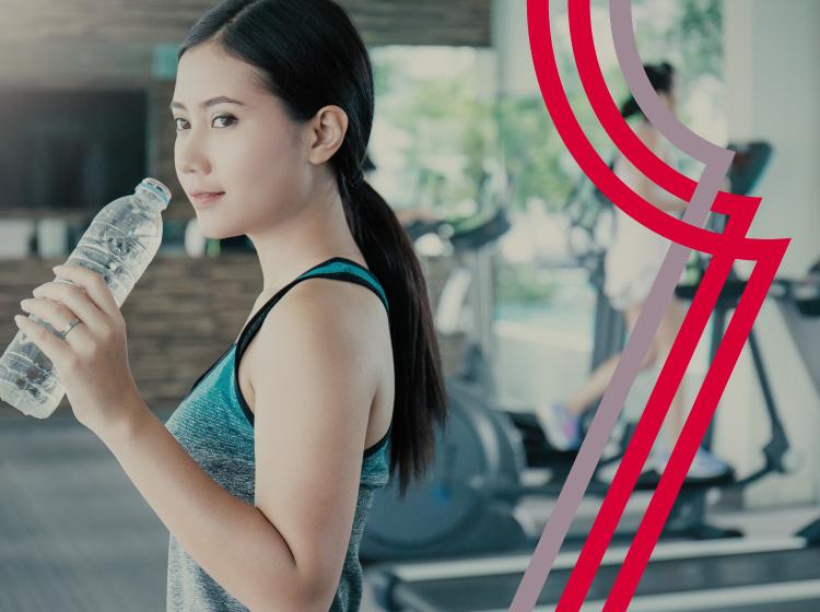 MIRA fitness 静岡曲金店 (ミラフィットネス)のスタジオイメージ