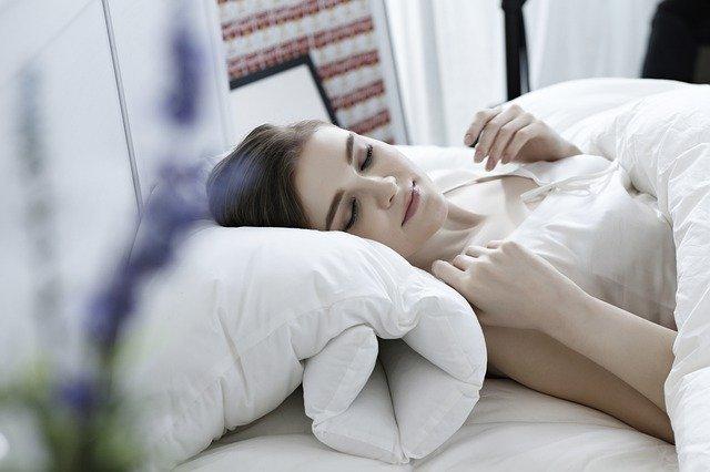 いびき か かない 寝 方