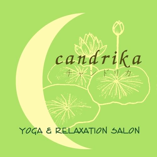 Candrika (チャンドリカ)のロゴ