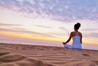 yoga studio Prana (ヨガ スタジオ プラーナ)のレッスンイメージ