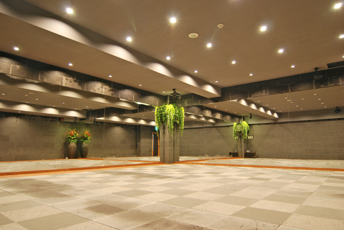 マグマスタジオ insea 恵比寿店 (インシー)のスタジオ風景