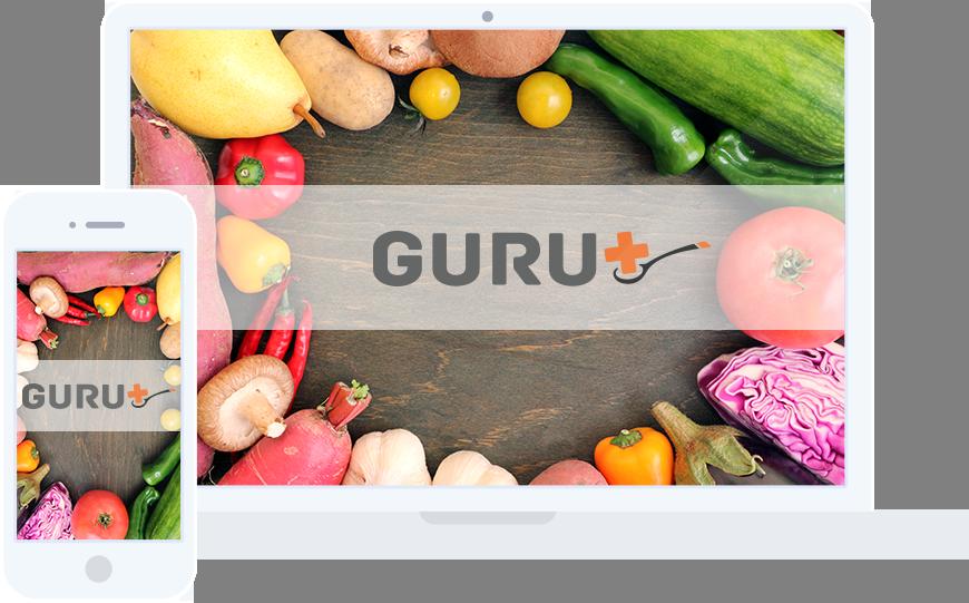 GURU+