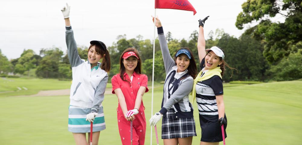 SANCTUARY GOLF(サンクチュアリ ゴルフ) のスクール風景