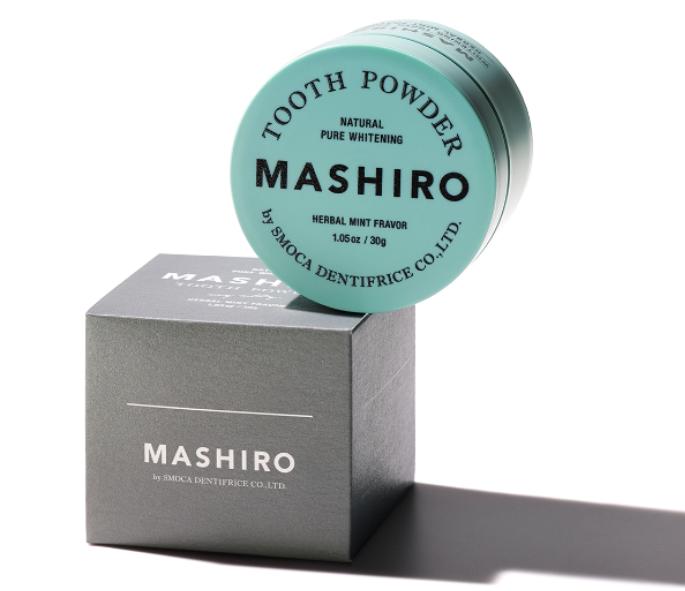 スモカ MASHIRO
