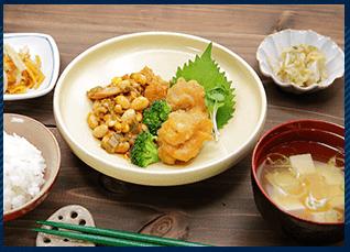 【7食定期】塩分制限気づかい御膳(つるかめキッチン定期コース)