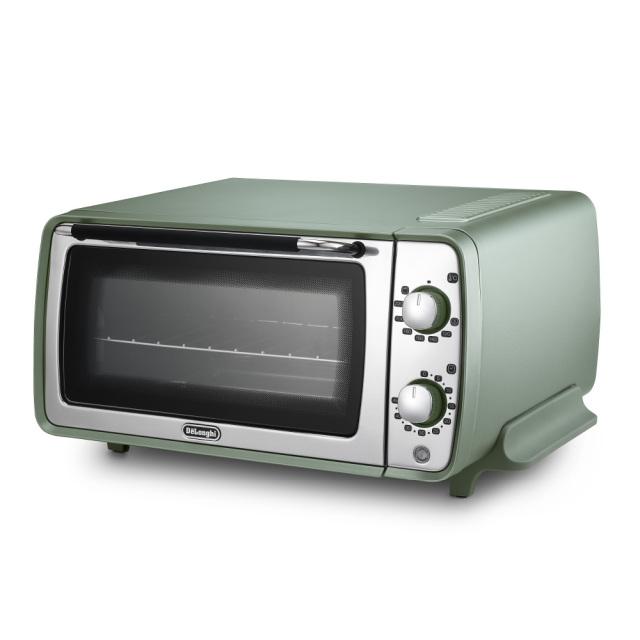 デロンギ ディスティンタ・ペルラ コレクション オーブン&トースター