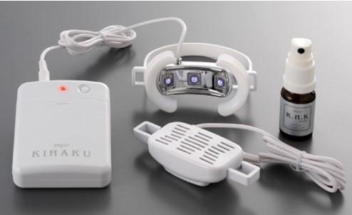 KIHAKU 光触媒デンタルホワイトニング ホームケアセット