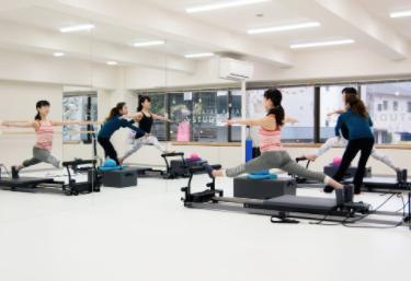 STUDIO LUCE Pilates & Ballet(スタジオルーチェピラティス&バレー) 麻布十番