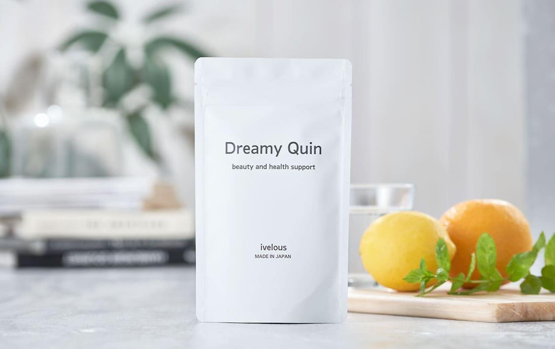 Dreamy Quin