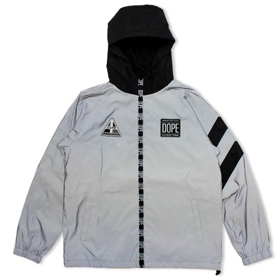 Dope Expedition 3M Jacket