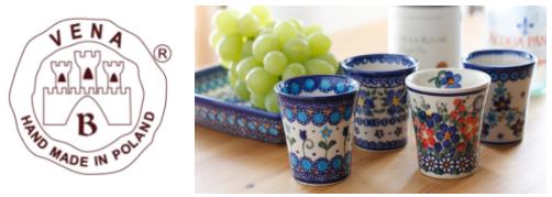 Ceramika Artystyczna VENA(