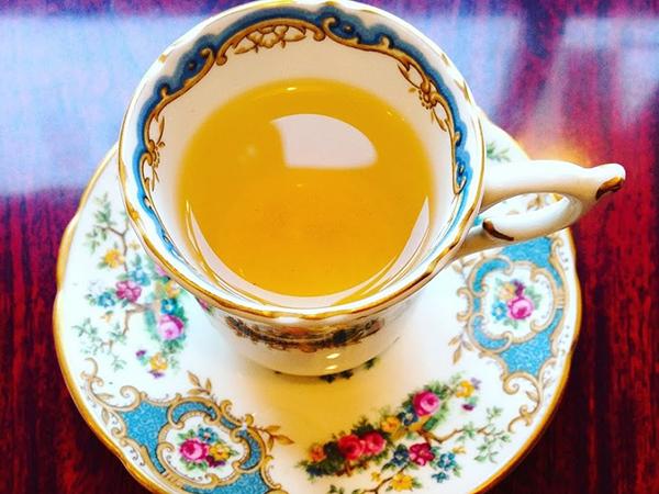 【消化を促進しお腹のガスを除く】クミン茶