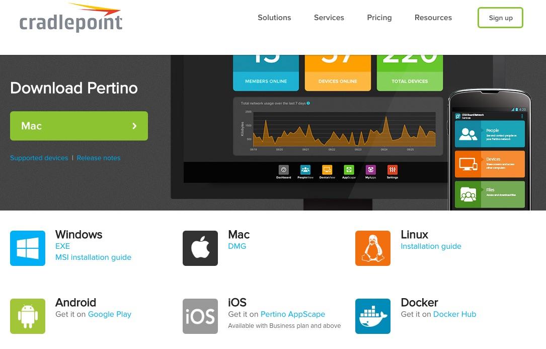 Cradlepoint_App_Download___Cradlepoint