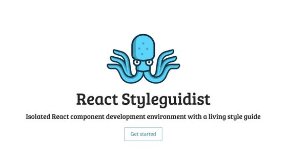 TypeScriptのReactプロジェクトでreact-styleguidistを使う