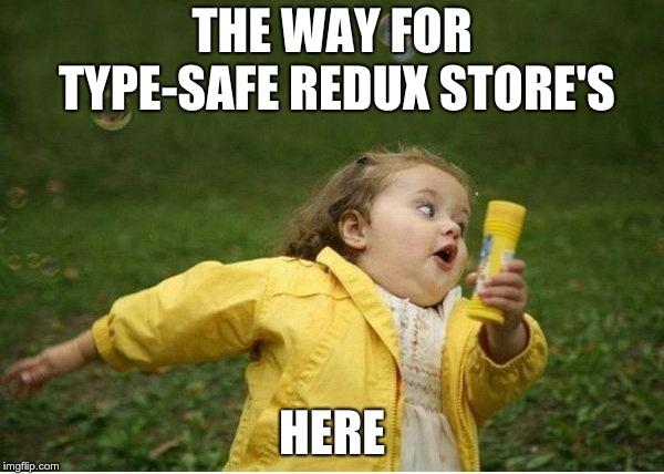typesafe-actionsを使って型安心なRedux Storeを実装する