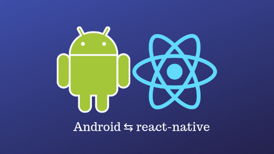 react-nativeでNative moduleを呼び出す(Android編)