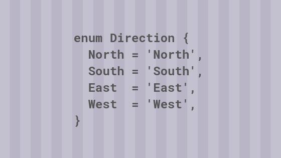 TypeScriptのString Enumsを少し便利にするTips