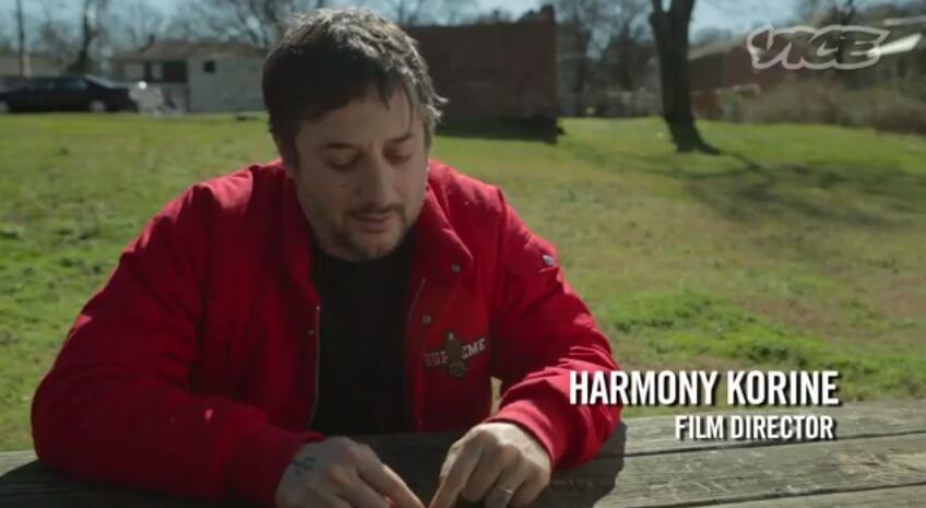 dsd ハーモニー・コリンが、最新作「スプリング・ブレーカーズ」を語る 動画