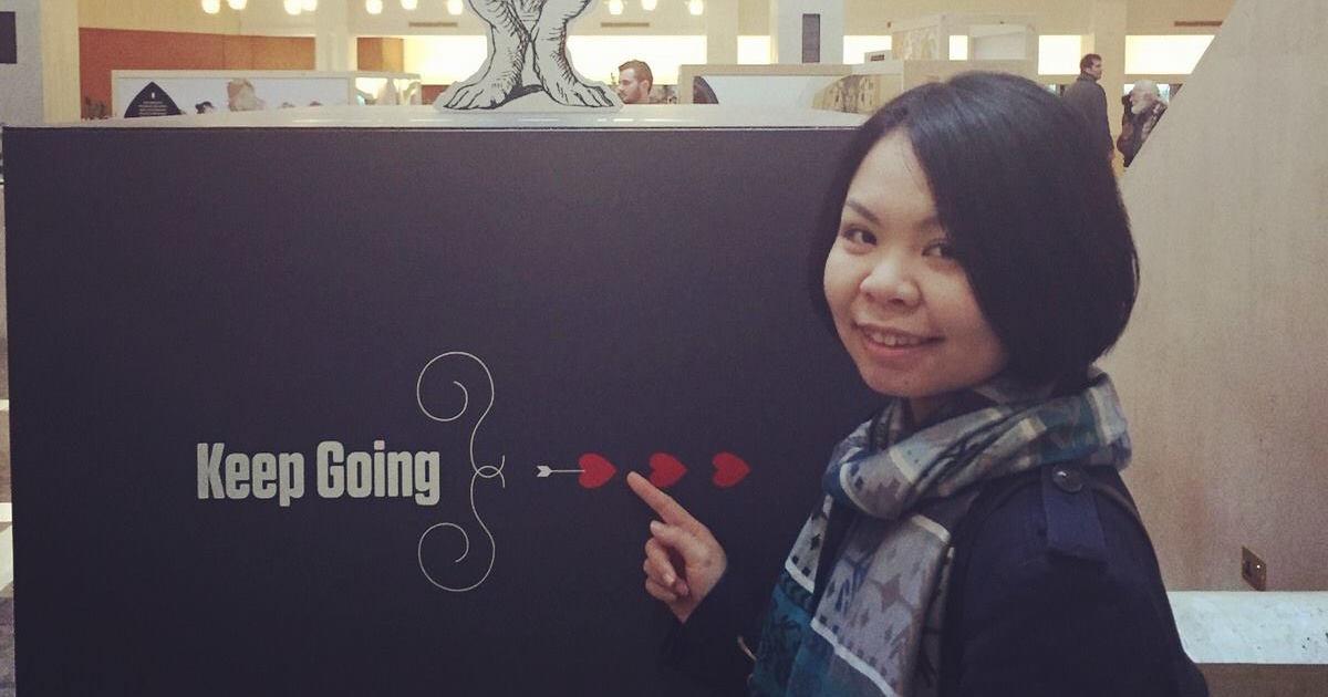 【人物專訪】從打工簽到正式工作簽-台灣女孩的英倫奮鬥記 Meet.jobs Column
