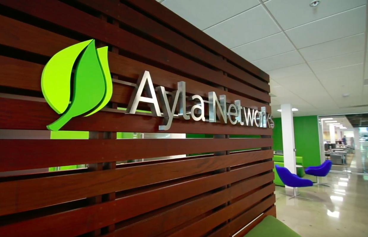 Ayla Networks:一個掌握先機、堅持耕耘最終存活的 IoT 新創 Meet.jobs Column