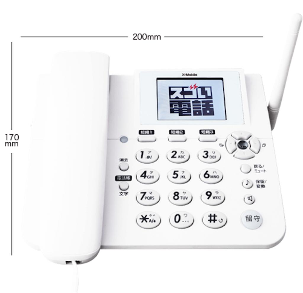 電話機無線ルーター機能備えるスゴい電話
