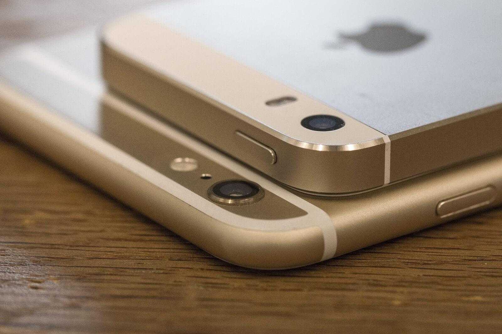 格安スマホ「エックスモバイル」のiPhone7とiPhone7Plus
